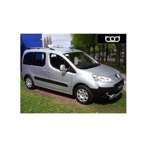 Bod Peugeot Partner Tepee Port Bagaj Parlak 2008-2015