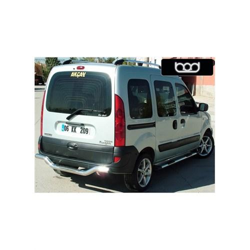 Bod Renault Kangoo Aksiyon Arka Koruma Bariyeri 1997-2007