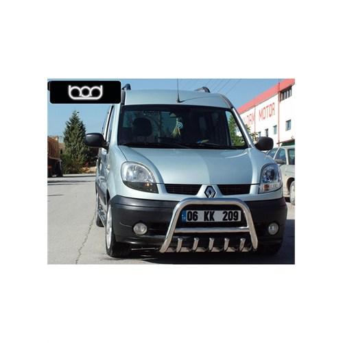 Bod Renault Kangoo Efes Ön Koruma Bariyeri 1997-2007