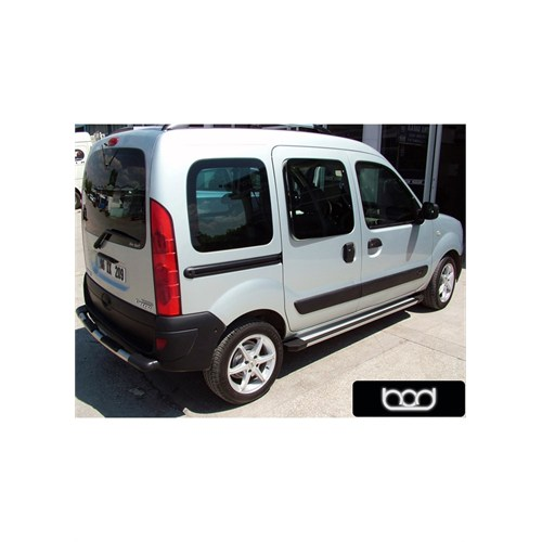 Bod Renault Kangoo Gordion Yan Basamak Koruma Bariyeri 1997-2007
