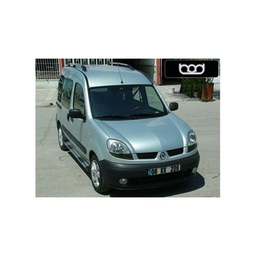 Bod Renault Kangoo Kerasus Yan Basamak Koruma Bariyeri 1997-2007