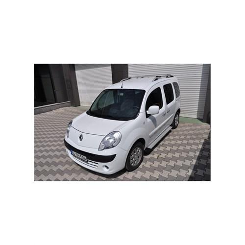 Bod Renault Kangoo Maxi Alüminyum Basamak Bry-752