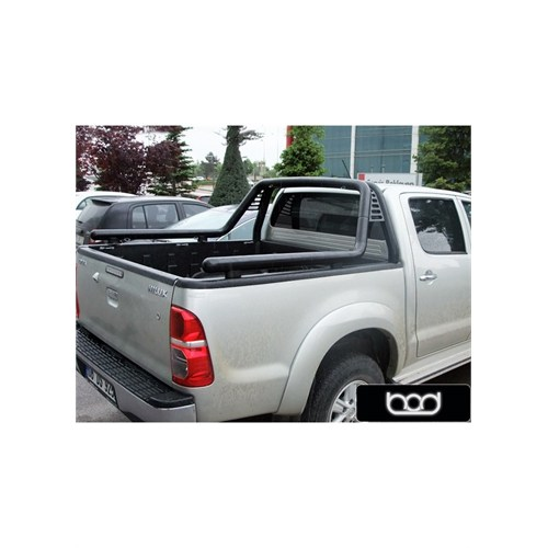 Bod Toyota Hilux Aksiyon Rollbar Koruma 2012-2015