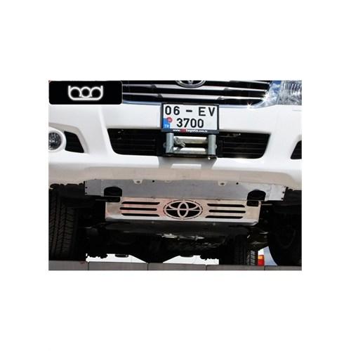 Bod Toyota Hilux Alüminyum Karter Muhafazası 2007-2011
