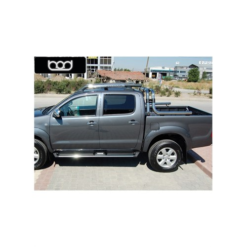 Bod Toyota Hilux Maxport Bagaj Sistemi Parlak 2005-2011