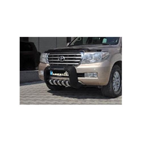 Bod Toyota Hilux Poliüretan Ön Koruma Bry-712 2007-2011