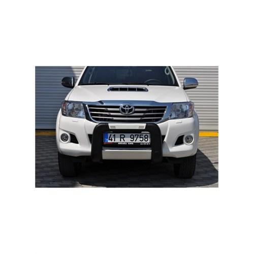Bod Toyota Hilux Poliüretan Ön Koruma Bry-713