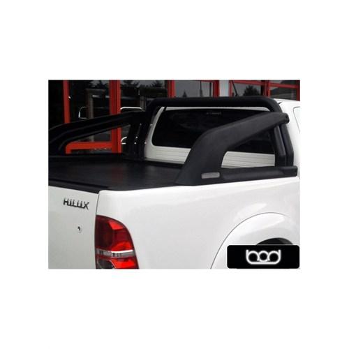 Bod Toyota Hilux Proguard Rollbar 2012-2015