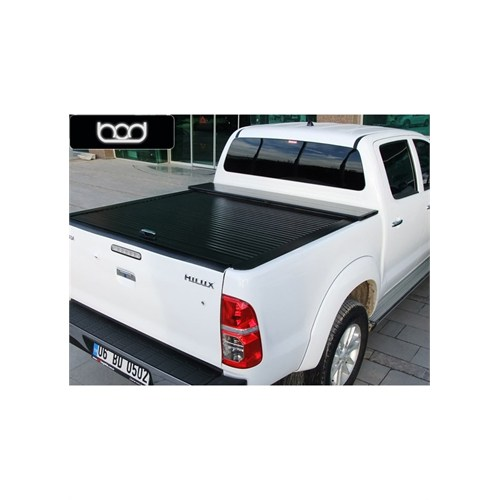 Bod Toyota Hilux Roll-On Sürgülü Kasa Kapak 2007-2011