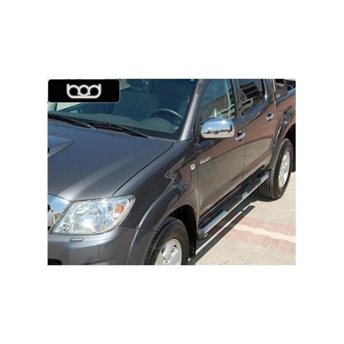 Bod Toyota Hilux Sport Yan Basamak Koruma Bariyeri 2005-2011