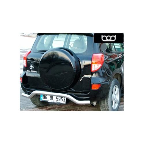 Bod Toyota Rav4 Aksiyon X Arka Koruma 2006-2012