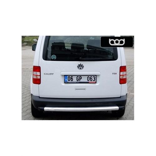 Bod Vw Caddy Maxi Ege Arka Koruma 2008-2010