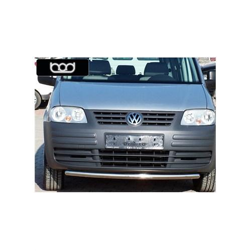 Bod Vw Caddy Maxi Line Ön Bar Koruma 2008-2009