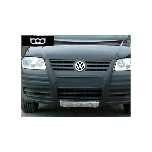 Bod Vw Caddy Maxi Özel Polyguard Ön Koruma 2008-2009