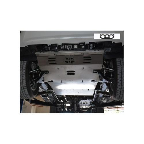 Bod Toyota Hilux Kartel Muhafaza 2015