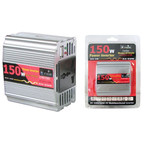 Rain 150W 12V Power İnverter 20190