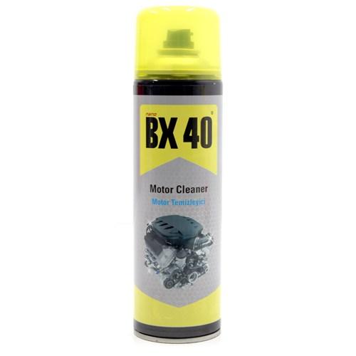 Nano Bor-X Bx 40 Borlu Motor Temizleyici Sprey 104064