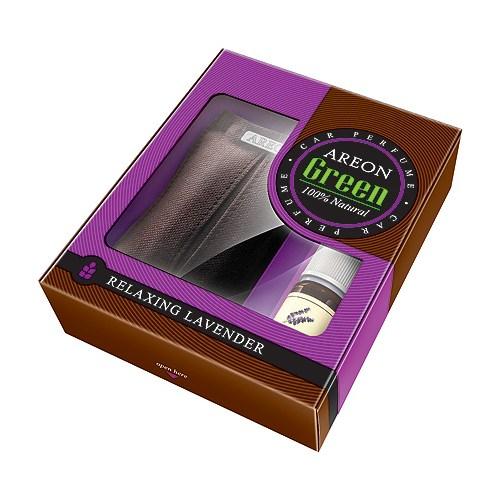 Areon Green % 100 Doğal Lavanta Yağı 104214
