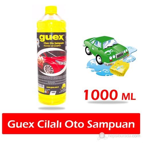 Guex Cilalı Oto Şampuanı 1000 ML (Germany )