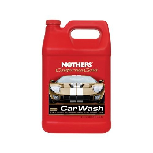Mothers California Gold Car Wash 3.78 Lt