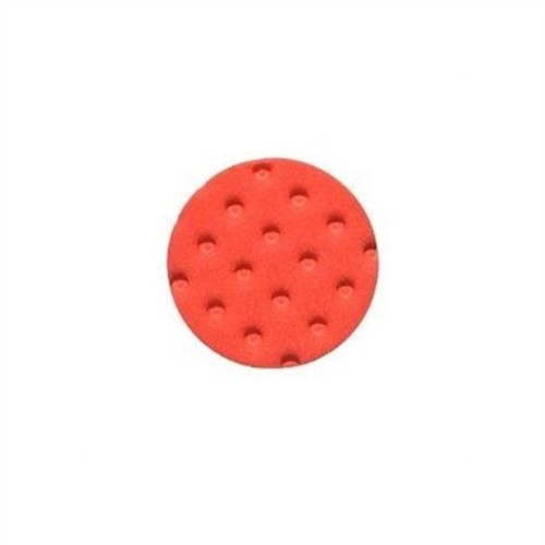 Lake Country Red Foam Pad 80 Mm