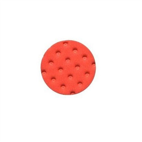 Lake Country Red Foam Pad 130 Mm