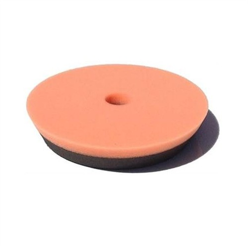 Lake Country Hd Orbital Pads Orange Polishing 150 Mm