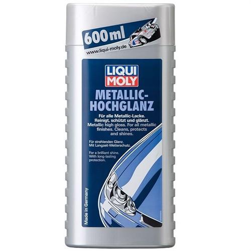 Liqui Moly Metallic High Luster Metalik Parlatıcı