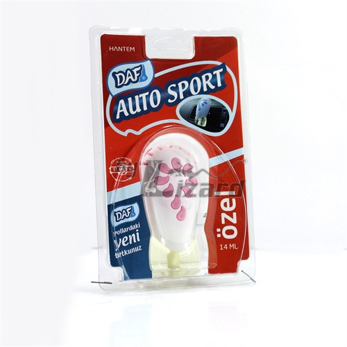 E-Jolly Autosport Özel Kalorifer Kokusu