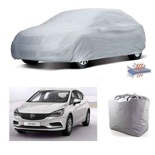 ByLizard Opel Astra K Branda (Araba Örtüsü) (2015-2016)