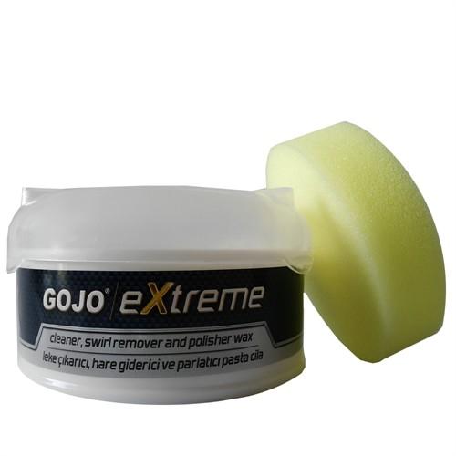 Gojo Extreme Pasta Cila Leke Çıkarıcı &Parlatıcı Sünger Hediyeli Net 150 gr