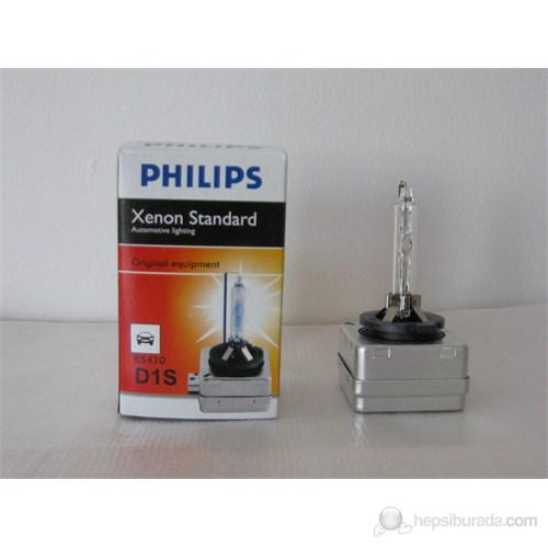 Philips D1s 85V 35W Xenstart Trafolu