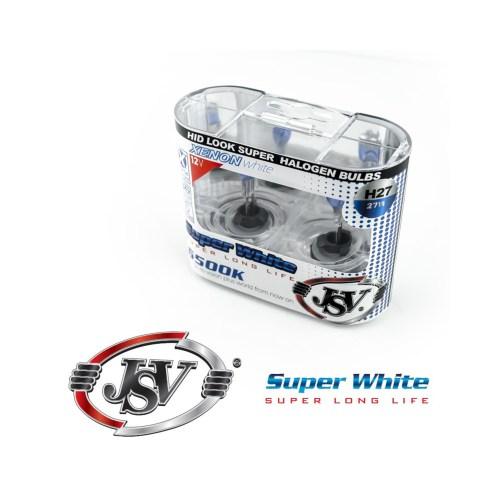 Jsv H27 Süper White Ampul