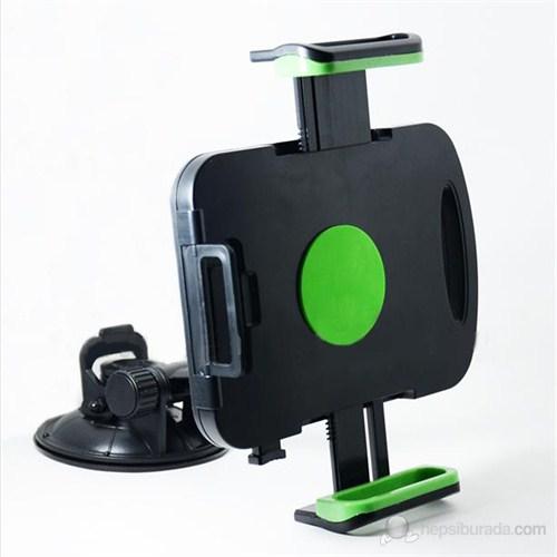 Autocsi 360 Derece Dönenebilen Lüx ,iPad2 P1000 Galaxy Tab Universal Tutucu 11410