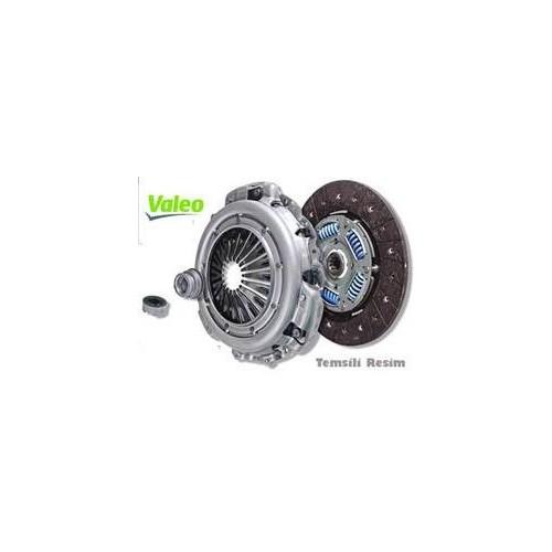 Valeo 803308 Debriyaj Diski Mazda 323 Iı-Iıı 1.5-1.6 (81-91