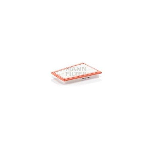 Mann C27006 Hava Filtresi C320-C350-Clk320-E280-E300-E320-S320-S350-Ml280-Ml300-Ml320-Ml350-R280-R300-R320