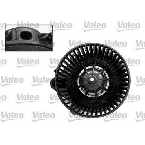 Valeo 715053 Kalorifer Motoru Partner-Berlıngo