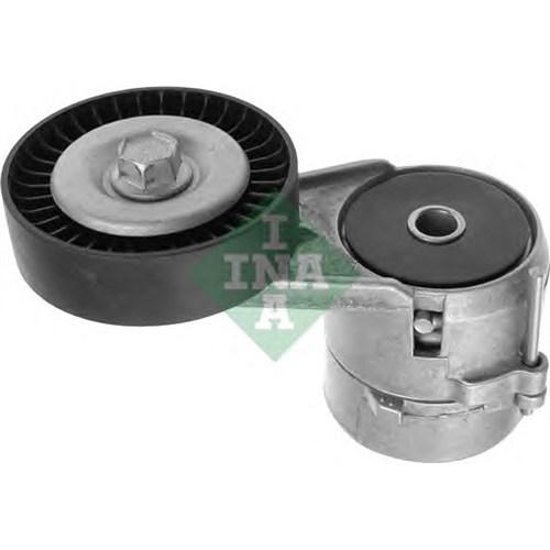 Ina 534011520 Alternatör Gergi Rulmanı (Kütüklü) Astra F-G-H-Combo-Corsa B-C-Zafıra-Vectra C 1.4-1.6-1.8İ-1.8 16V