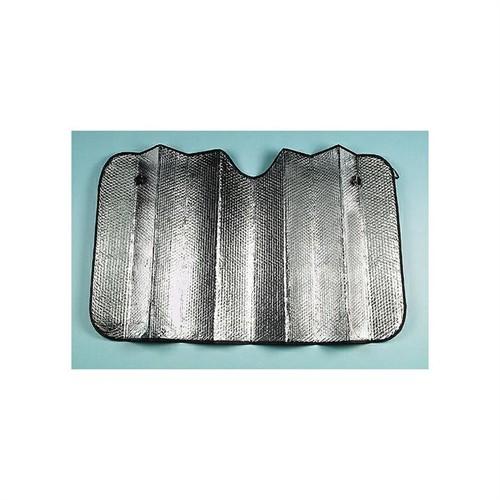 Dreamcar Gümüş 1. Kalite Metalize Güneşlik Balonlu Jumbo Boy 75X165 Cm 1104501