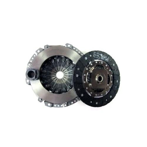 Cıtroen 1607387880 Debriyaj Setı P308-P2008-P3008-P5008-Partner Tepe-C4 Iı Ds4-Berlıngo Iıı-C4-C4 Pıcasso Ep3-Ep3c-Ep6-Ep6c Euro5 Motor
