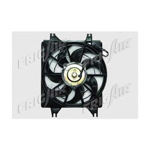 Hmc 2538022000 Radyator Fanı Komple Accent 96->