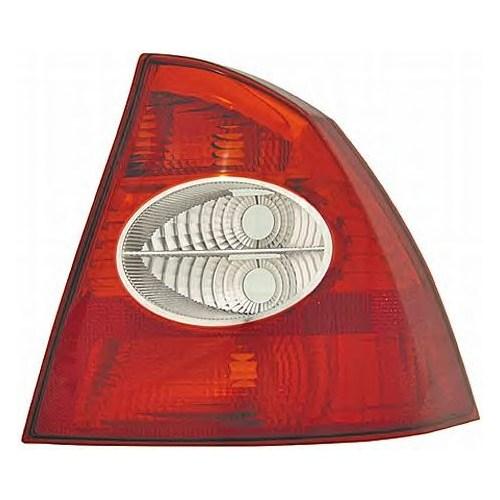 Mars 610441 Stop Lambası Sag Focus Sedan 05-09 Duysuz