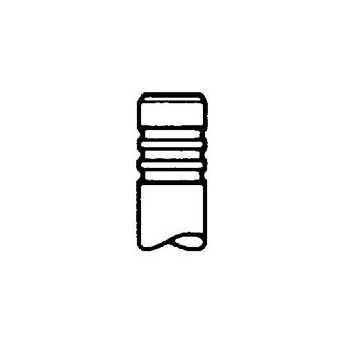 Gunes 4476-4477 Subap Takımı Emme / Egsoz P605 Ym-406 Em-Xm Iı-Xantı Xu10j4r(2,0 16V Dokum Blok) - P406-Zx-Xantıa Xu7jp4(1,8 16V) Olcu:(34,6*7*106,4) / (29,6*7*105,7)(45 Derece)