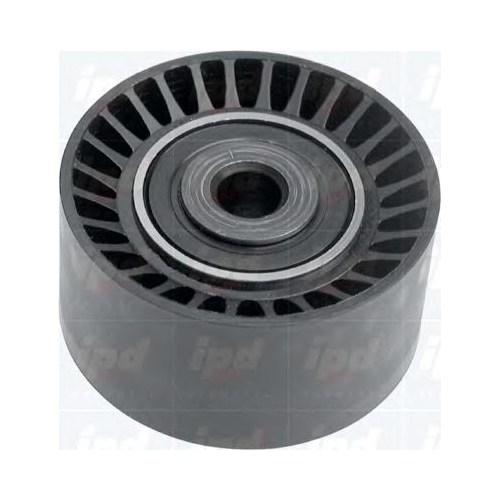 Aba 25409064 Trıger Gergı Rulmanı C5 Iı-C5 Iıı-P308-P5008-P3008-Nemo-Scudo Iıı-Expert Iıı-Jumpy Iıı-P206-P207-P307-P407-C1-C2-C3-C4-Fıesta-Focus 1,4Hdı/1,6Hdı 01-> Olcu:(10*60*30)
