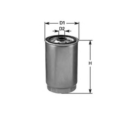 Sardes Sf116 Yakıt Fıltresı Passat 1,9 Tdı (Mazot)