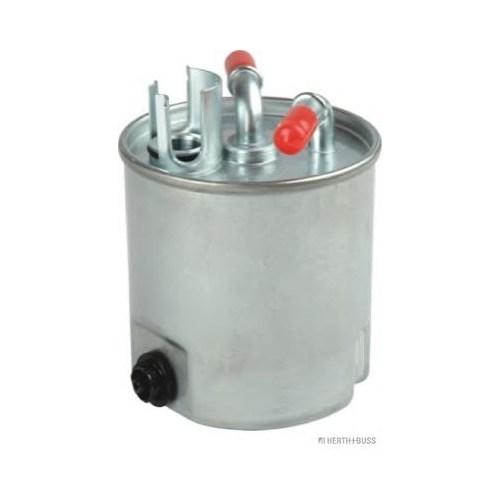 Sardes Sf381 Yakıt Fıltresı Qashqaı 1.5 Dcı 16V (78 Kw/106 Hp) 07=>