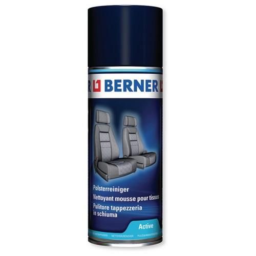 Berner Active Koltuk Döşeme Temizlik Köpüğü 400 Ml Germany