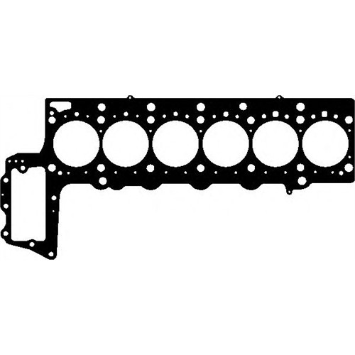 Elrıng 058193 Marka: Bmw - E90/91/60/61/63/64/65/66/X3/X5/X6/ - Yıl: 06- - Silindir Kapak Conta (3 Delik) - Motor: M57n2