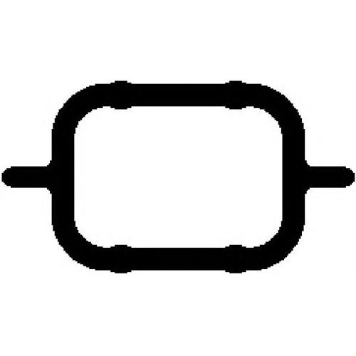 Elrıng 074990 Marka: Bmw - E87/46/90/91/92/93/39/60/61/63/64/65/66/X3/X5/X5 E70/X6 E71 - Yıl: 00-10 - Emme Manifold Conta - Motor: M47-M47n-M57-M57n
