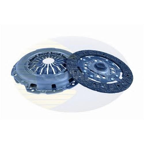 Trw Tck3543 Debrıyaj Setı (Baskı+Dısk) Focus-C-Max-Mazda 3-C30-S40-V50 1.6Tdcı 04> (Hhda/B)